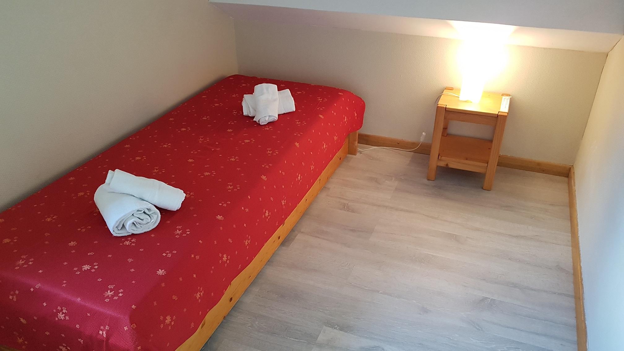 chambre 434