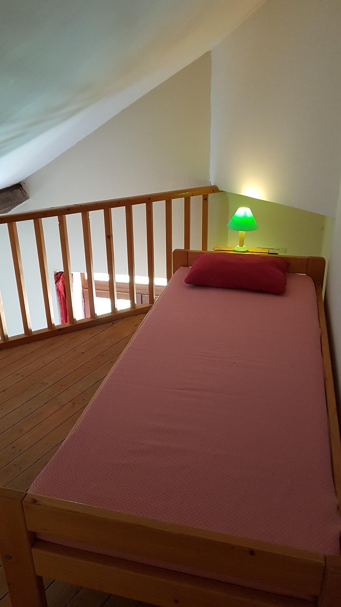 mezzanine 434