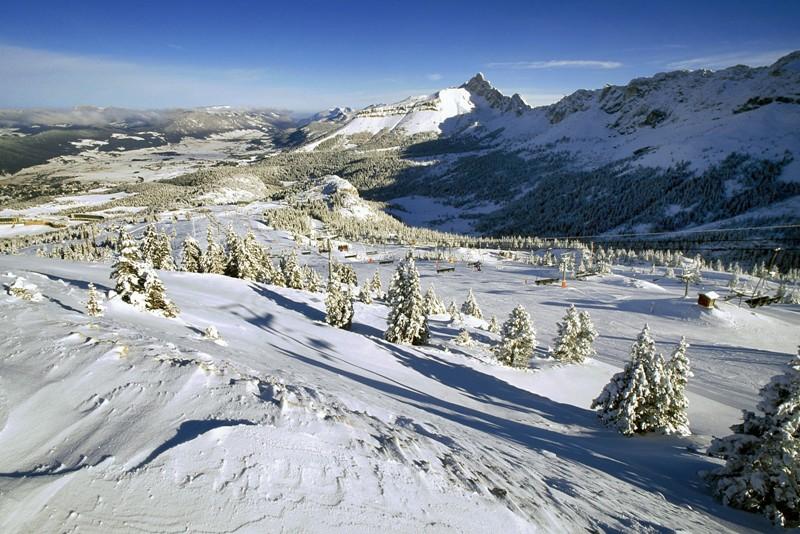 villard-de-lans-ski